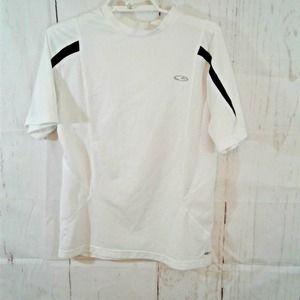 Columbia Athletic Tennis Golf Sport Shirt Small